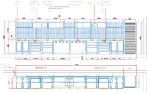 LISTA Werkstatteinrichtung Planung